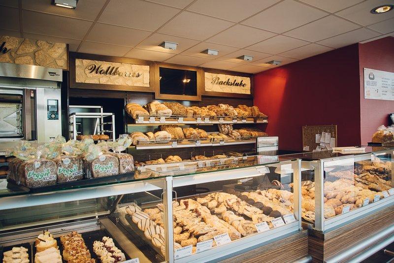 Bäckerei in Osterrönfeld